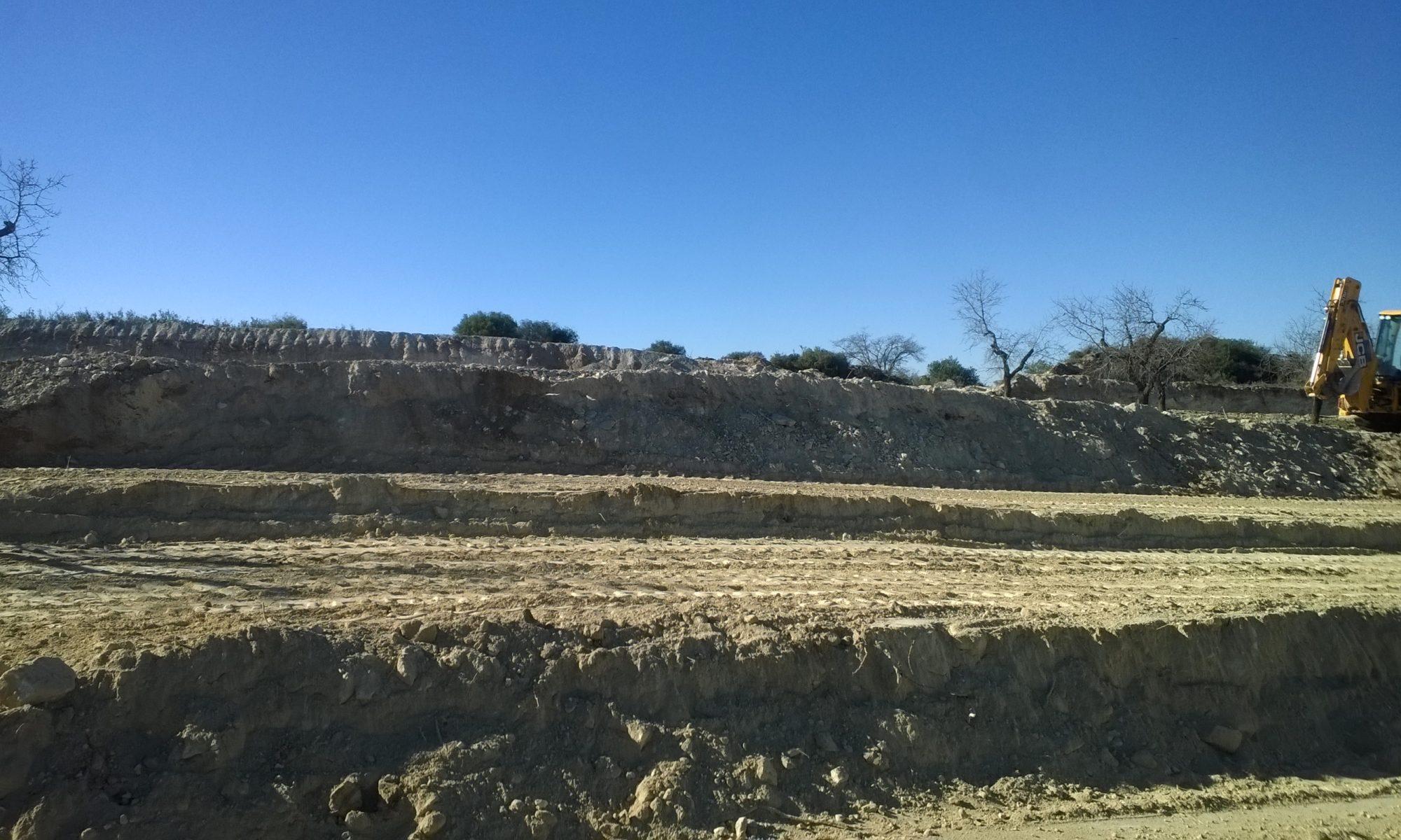Excavacions Vilalta