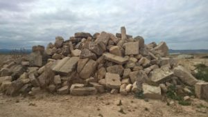 Excavacions Vilalta, Arids, Recebo, Sauló, Terra, giratòria, Arbeca, Moviments de terra, camins, caminos, argila, aridos, excavaciones, camion